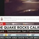 Howard Stern Fan Prank Calls CNN During California Earthquake Coverage ... - Laughspin | Howard Stern | Scoop.it