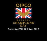 Ascot Racecourse : Frankel's Last Race Planned for October 20 in the QIPCO Champion Stakes | The Jurga Report: Horse Health, Welfare, and Care | Scoop.it