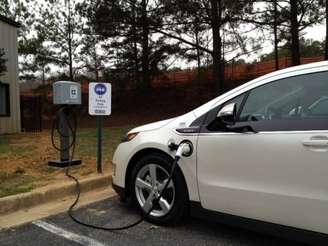 Driving Cost Comparison: Electric Cars vs. Gasoline Cars | Solar Energy USA | automobile issues | Scoop.it
