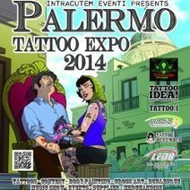 Verso il Palermo Tattoo Expo 2014, anche a Marsala la prevendita | Tattoo Tattoo Convention and more | Scoop.it