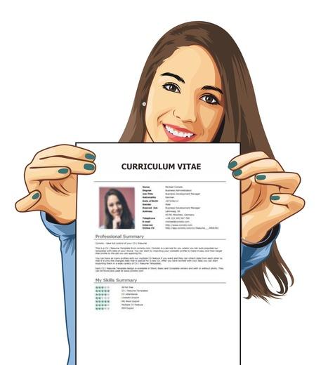 CV en inglés: consejos prácticos para redactar y traducir el CV | Recerca de feina 2.0 | Scoop.it