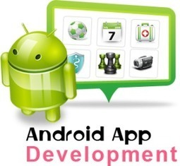 How Android Applications Can Benefit Your Business | Android Applications Development | Seasia Infotech Twitter | Scoop.it
