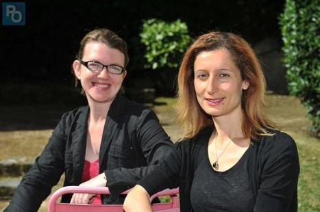 Initiative. Un Prix des femmes du digital dans l'ouest   Etre femme aujourd'hui   Scoop.it