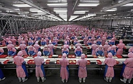 Foxconn Profits Slumping Due To Void Of New iPhones & iPads | Macwidgets..some mac news clips | Scoop.it