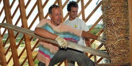 Région : l'habitat groupé construit son succès ... | habitat participatif | Scoop.it