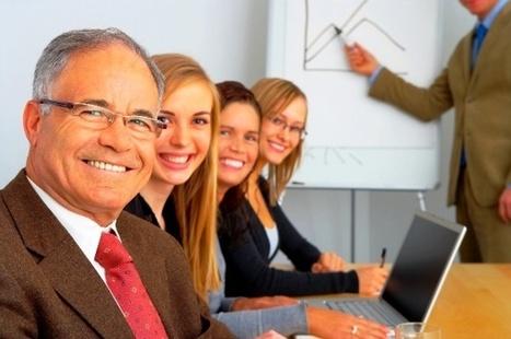 Quand les entrepreneurs accueillent un enseignant au sein de leur entreprise | Pédagogie, Education, Formation | Scoop.it