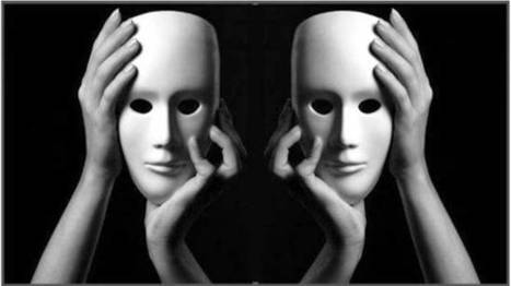 The Mask of Ego: How Attached are You to Yours? | Understanding life | Scoop.it