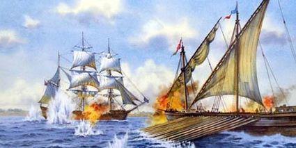 Quand nos corsaires capturaient des esclaves d'Europe | Sacrés Ancêtres, le mag | Scoop.it