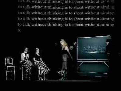 to-talk-without-thinking.jpg (JPEG Image, 468 × 351 pixels) | Literary Analysis | Scoop.it