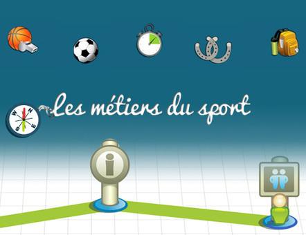 Les métiers du sport | Remue-méninges FLE | Scoop.it