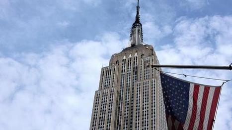 The Empire State Building: American icon | D_sign | Scoop.it