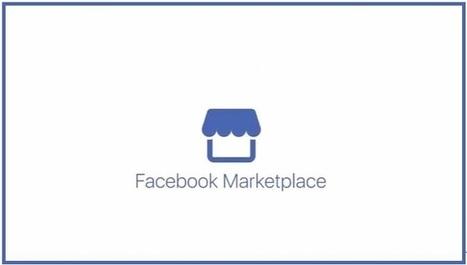 Facebook Marketplace va-t-il faire de l'ombre au site LeBoncoin ? | Chiffres et infographies | Scoop.it