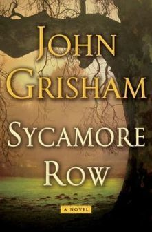Sycamore Row a Novel   Books Gateway   Scoop.it