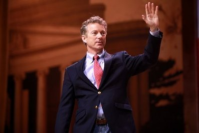 Rand Paul: We will make Hillary Clinton answer for Benghazi [madman anarchist oblama too]