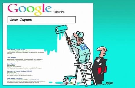 Droit à l'oubli imposé à Google par la CJUE : décision du 13 mai 2014 | Agence E-reputation | Scoop.it