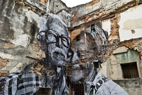 The Wrinkles of the City - La Havana | Draft | Scoop.it