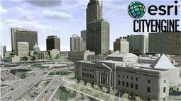 Modelli 3D intelligenti per le smart cities da dati 2D utilizzando Esri ... - Rivista GEOmedia | Data Science 4 Public Sector Information | Scoop.it