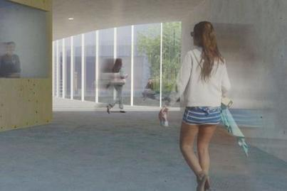 Seraing: le Conseil des femmes charge l'Eros Center   Belgique Eros Center   Scoop.it