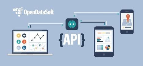 Matinée | Les APIs : leviers de l'intelligence collective et de la création de valeur | OpenDataSoft News | Scoop.it