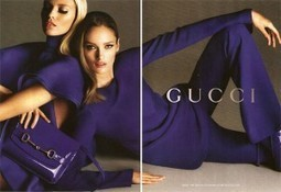 Gucci Goes Minimal for Its Spring 2013 Ad Campaign, and We Love It (Forum ... - The Fashion Spot | Up Couture Paris www.upcouture.com | Scoop.it