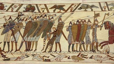What happened in the rest of the world in 1066? | Current Events and History | Scoop.it