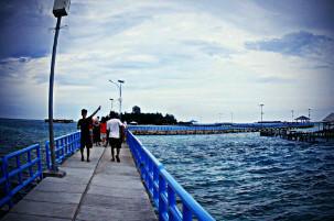 Paket Wisata Pulau Tidung Murah   Paket dan Wisata Pulau Tidung   Scoop.it