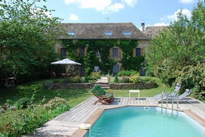 Bientôt un nouveau site internet pour Clévacances | L'info tourisme en Aveyron | Scoop.it