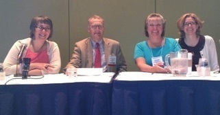 Fleeing the Reference Desk | ALA 2013 | innovative libraries | Scoop.it