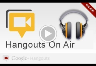 Google Hangouts on Air With Robyn Mather   Boston SEO Company   Hangouts for Business   Scoop.it