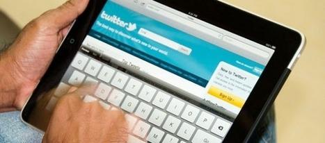 Twitter détrônera-t-il Facebook ?   Communication, socialmedia & médias   Scoop.it