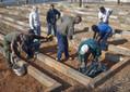 Homeless men raising crops on urban farm in Charlotte - The Herald | HeraldOnline.com | Vertical Farm - Food Factory | Scoop.it