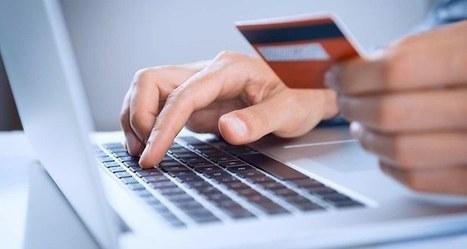 Le e-commerce en forte croissance depuis le début de l'année   Tendances Eco Techno   Scoop.it