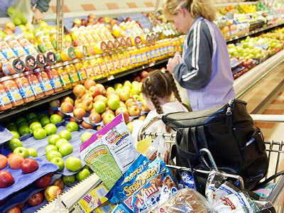 Grocery Shoppers Spend Less, Embrace Private Label   Charliban Worldwide   Scoop.it