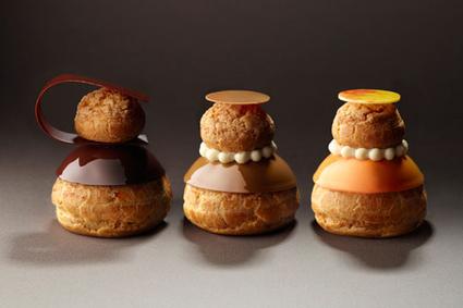 Est-il possible de déposer la recette ou le design d'une pâtisserie ? | Food & chefs | Scoop.it