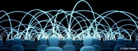 Faut-il utiliser les réseaux sociaux avec vos clients importants? - HBR   Key account management   Scoop.it