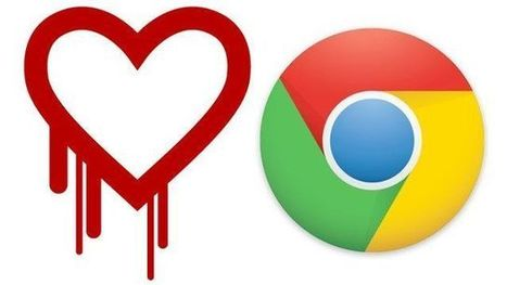 Chromebleed Notifies You if a Visited Site was Hit by Heartbleed Bug | Digital-News on Scoop.it today | Scoop.it