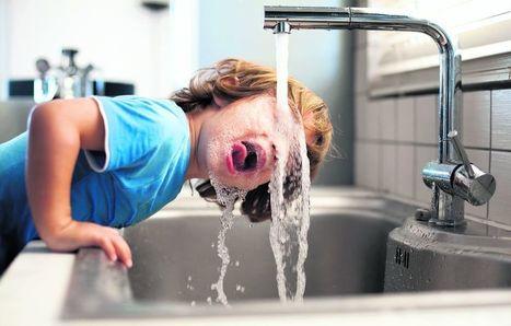 ¿A qué sabe el agua del grifo? | Apasionadas por la salud y lo natural | Scoop.it