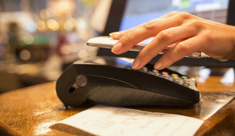 The Disappearing Paper: Why Cash Is A Dying Payment Method | Payment industry | Scoop.it