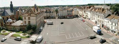 Fontainebleau. Le devenir du commerce bellifontain en question ... | FNCV - Les Vitrines de France | Scoop.it