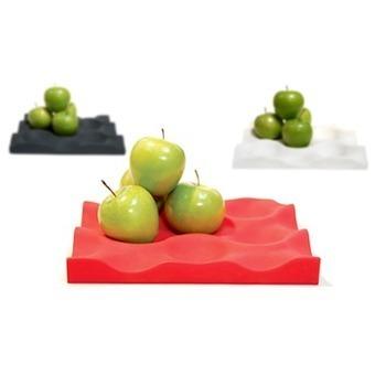 Et les pommes, je les range où?   Déco Design   Scoop.it