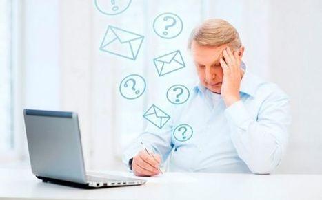 #RRHH La neurociencia o por qué no debe mandar un email si está estresado | Orientar | Scoop.it