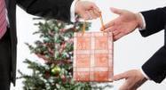 Les 8 pires cadeaux de Noël d'entreprise   Evènement   Scoop.it
