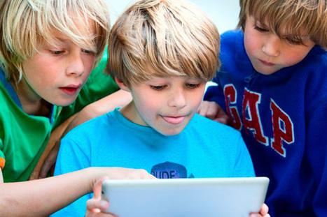 Las tabletas y smartphones desbancan a la televisión entre los jóvenes | Big Media (Esp) | Scoop.it