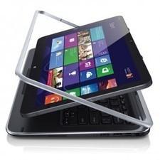 "Dell XPS 12-i7-4500U-8GB-256GB SSD-Win 8 12.5"" Ultrabook | Laptops & Tablets | Scoop.it"
