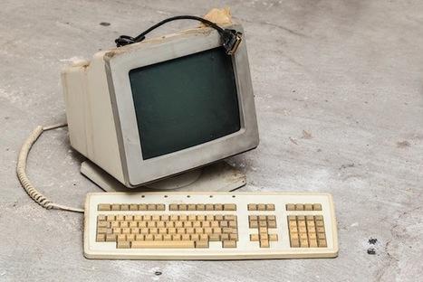 Ces tendances qui font qu'Internet n'est plus le même qu'il y a 20 ans | Fresh from Edge Communication | Scoop.it