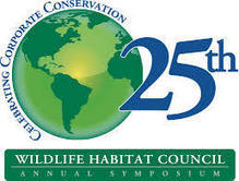 Wildlife Habitat Council: Learning to Support Wildlife | Beyond the Rows | Totalmente Natura | Scoop.it