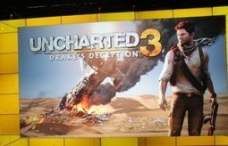'Uncharted 3' Now Available Free on Sony Entertainment Network - ReadersSpace | News | Scoop.it