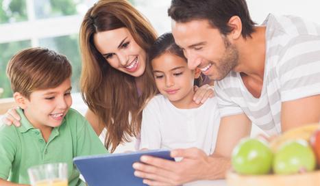 Consigue que tu hijo se divierta y aprenda con las mejores apps educativas aulaPlaneta | Comunicación y TIC | Scoop.it