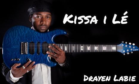 Drayen Labie - EP Kissa I Lé [jazz rock] | Marketing Musique | Scoop.it