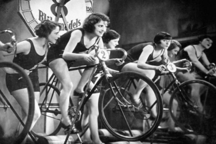 Exercise Improves Sexual Function for Women on Antidepressants | Kinsanity | Scoop.it